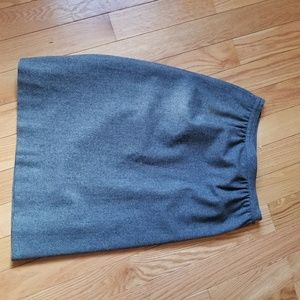 Vintage - Adorable Wool Skirt